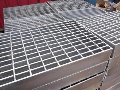 舟山重型钢格栅板