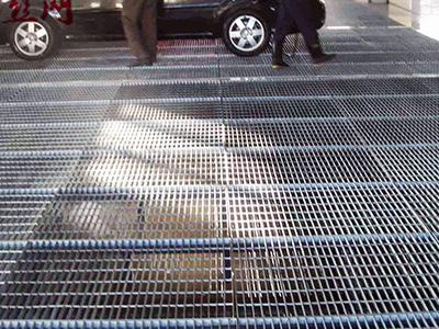 舟山停车场钢格栅板