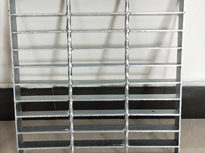 舟山热镀锌钢格栅板